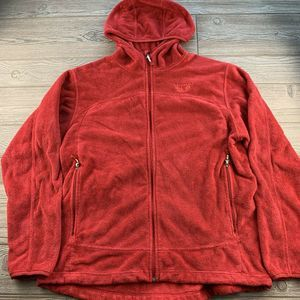Mountain Hard Wear Size XL Full Zip Fleece Jacket